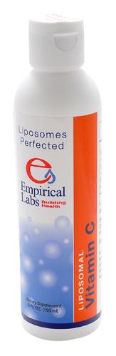 Liposomal Vitamin C - Empirical Labs - Immune, Antioxidant, Collagen