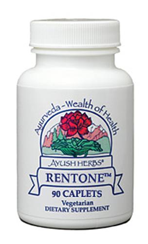 Ayush Herbs Rentone