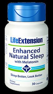 Enhanced Natural Sleep