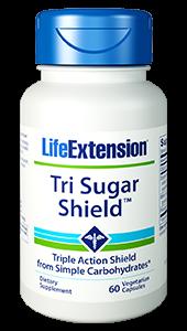 Life Extension Tri Sugar Shield