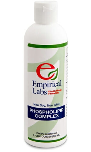 Empirical Labs Phospholipid Complex