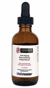 Anti-Aging Rejuvenating Scalp Serum