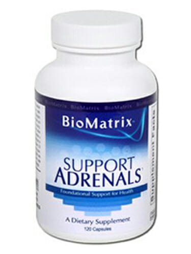 BioMatrix Adrenal Support