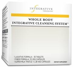 Whole Body Cleansing System