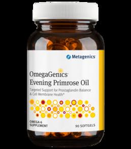 OmegaGenics Evening Primrose Oil
