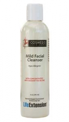 Mild Facial Cleanser