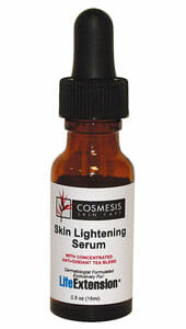 Skin Lightening Serum - Cosmesis Skin Care - Evens Skin Tone - 80112
