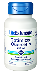 Life Extension Quercetin