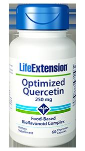 Life Extension Quercetin