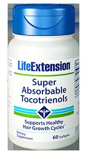 Super-Absorbable Tocotrienols