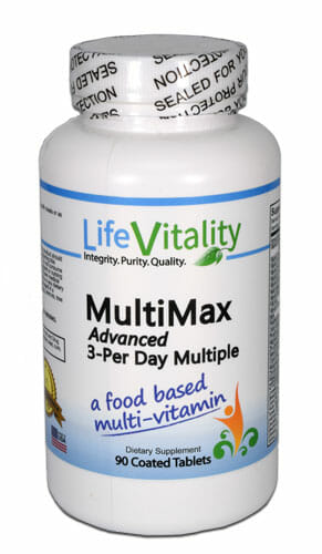Life Vitality MultiMax