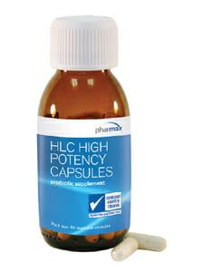 PharMAX HLC High Potency