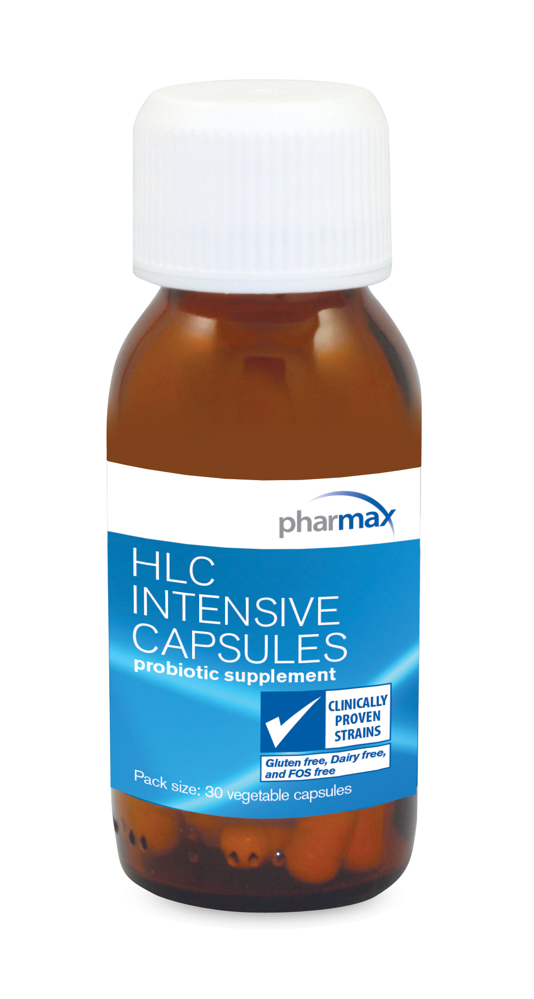 PharMAX HLC Intensive