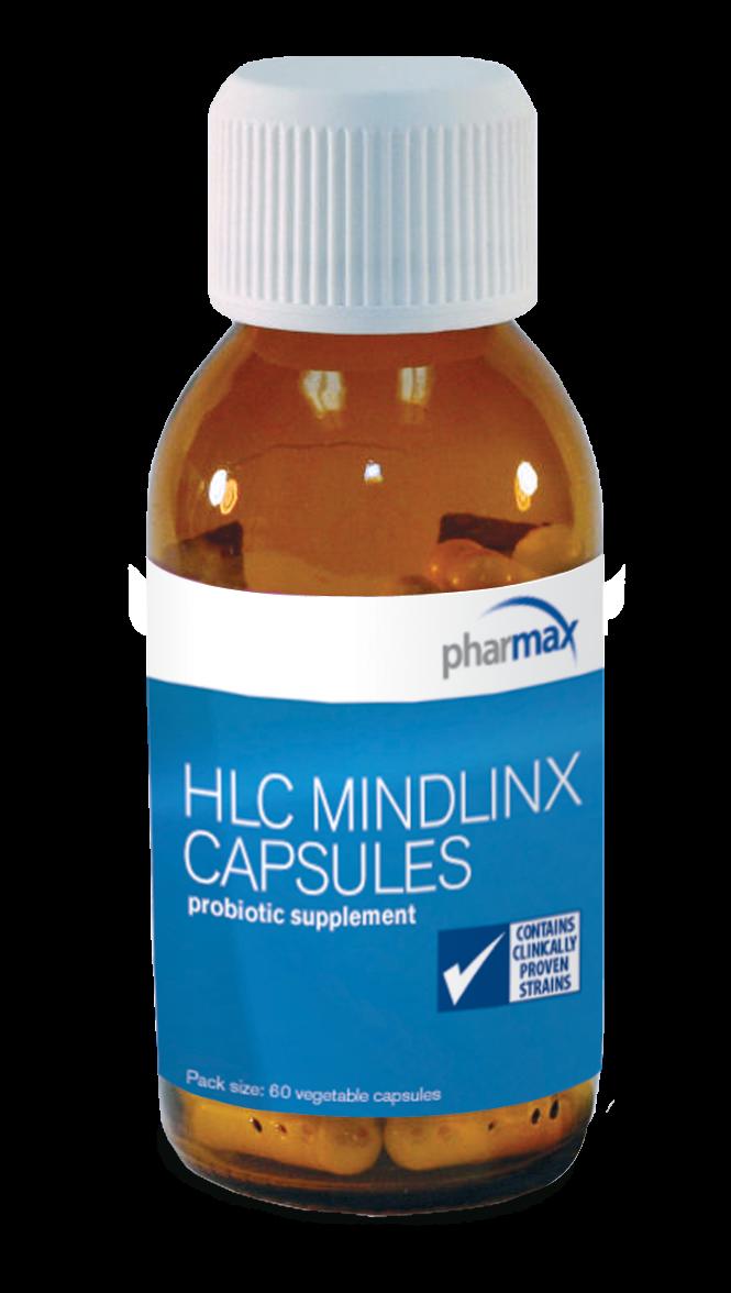 HLC Mindlinx