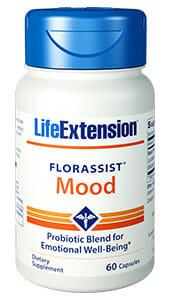 FLORASSIST Mood