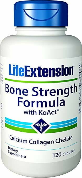 Bone Strength Formula with KoAct