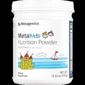 Metagenics | UltraCare for Kids Vanilla | KIDV | Multivitamin - Powder