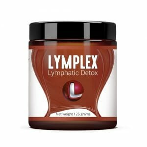 Lymplex Lymphatic Detoxification Complex, 90 Capsules - RemedyLink