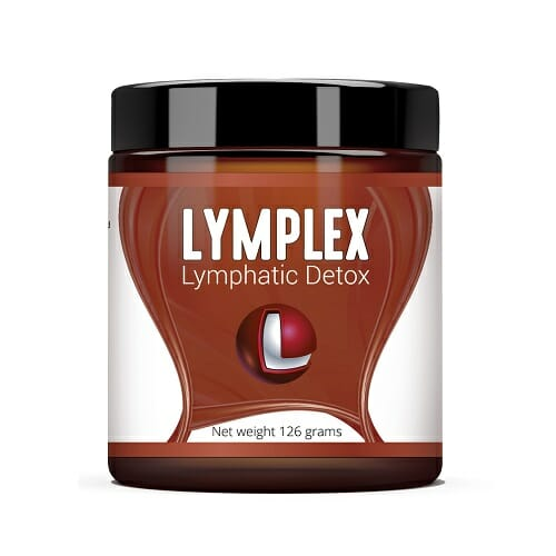 Lymplex Lymphatic Detoxification Complex, 90 Capsules - RemedyLink