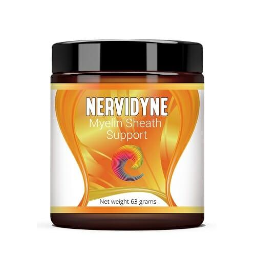 RemedyLink | Nervidyne | nerv | Nervonic Acid - Omega-9 - Nootropic
