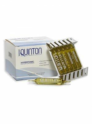 Original Quinton hypertonic, minerals, quicksilver scientific, electrolytes