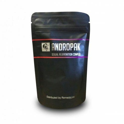 remedylink andropak