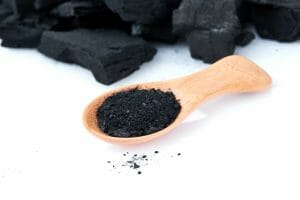 activated charcoal, detox, detoxification, toxin binder, ultra binder