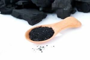 activated charcoal, detox, detoxification, toxin binder, ultra binder