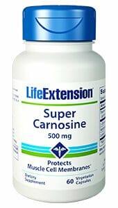 life extension Super Carnosine