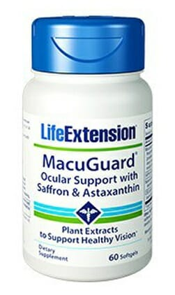 macuguard, life extension, lef