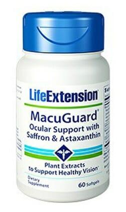macuguard, life extension, lef