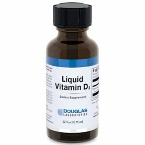 douglas labs liquid vitamin d3