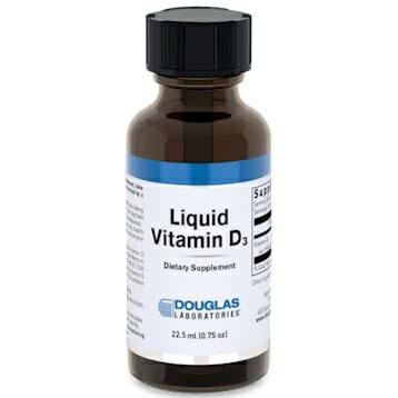 douglas labs liquid vitamin d3