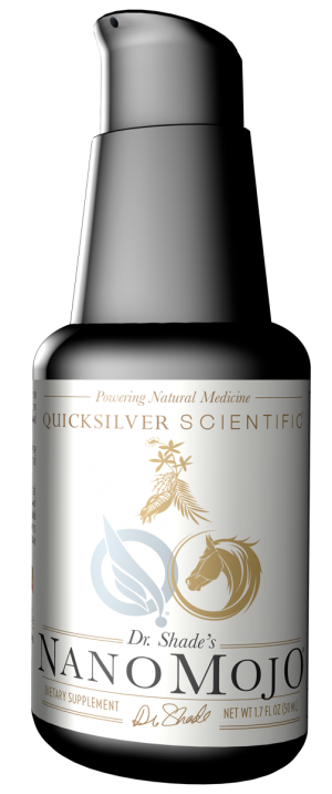 Quicksilver Scientific Liposomal NanoMojo