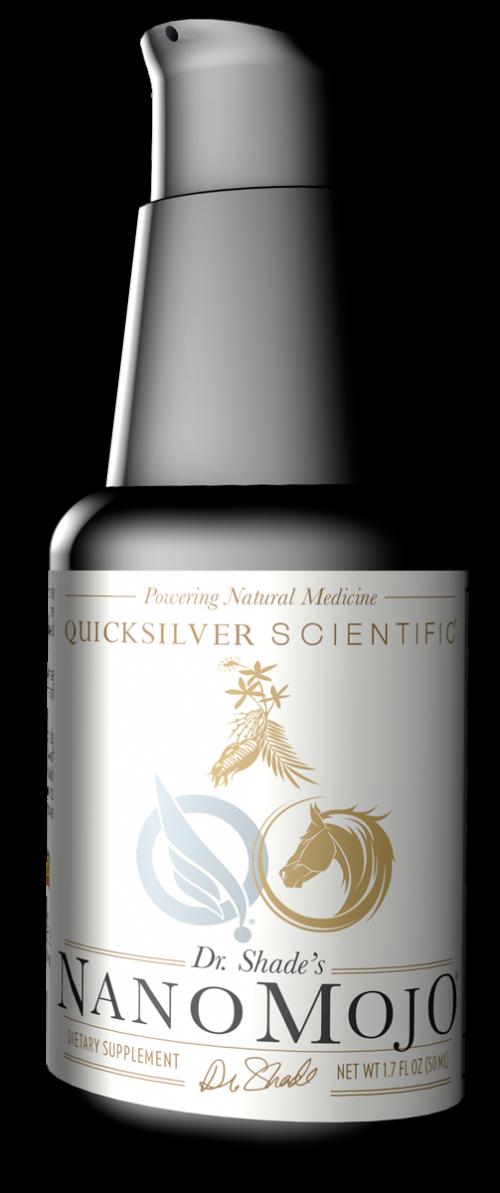 Quicksilver Scientific Liposomal NanoMojo