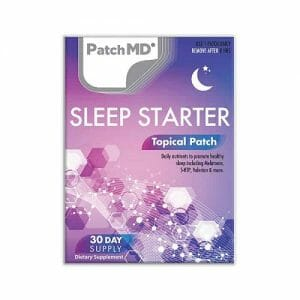 patchmd sleep starter topical patch