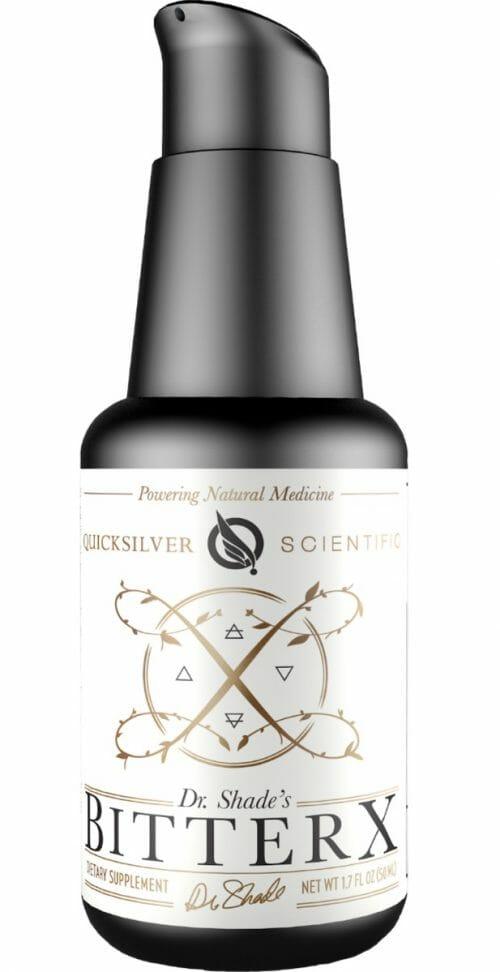 bitterx, quicksilver scientific