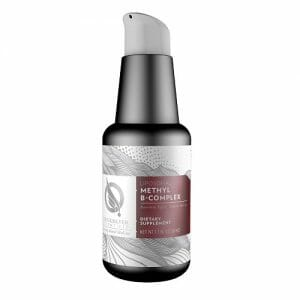 Quicksilver Scientific | Liposomal Methyl B-Complex | 1.7 fl oz, 50 mL liquid