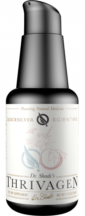 quicksilver scientific thrivagen