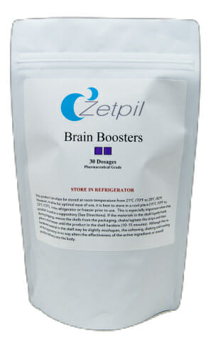 brain booster suppositories, zetpil