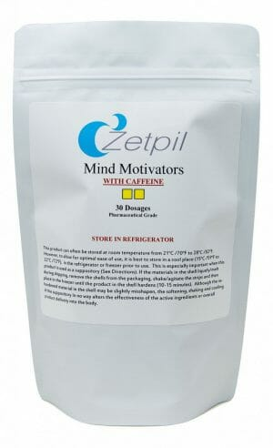 zetpil, mind motivator suppositories