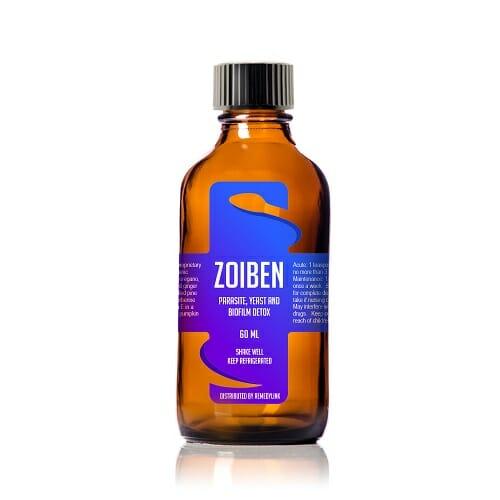 RemedyLink | Zoiben | zoib | Herbal - Antibacterial - Antimicrobial
