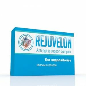 Anti-aging - Antioxidant - Grey Hair | Rejuvelon | RemedyLink | rejuve