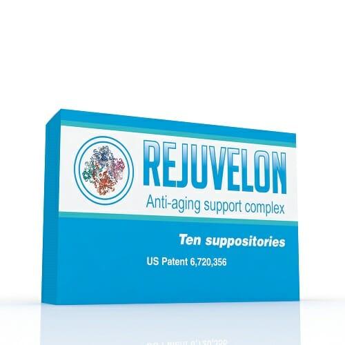 Anti-aging - Antioxidant - Grey Hair   Rejuvelon   RemedyLink   rejuve