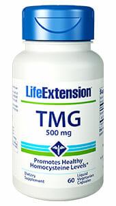 Life Extension TMG