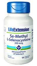 Se-Methyl-L-Selenocysteine