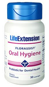 Life Extension FlorAssist Oral Hygiene