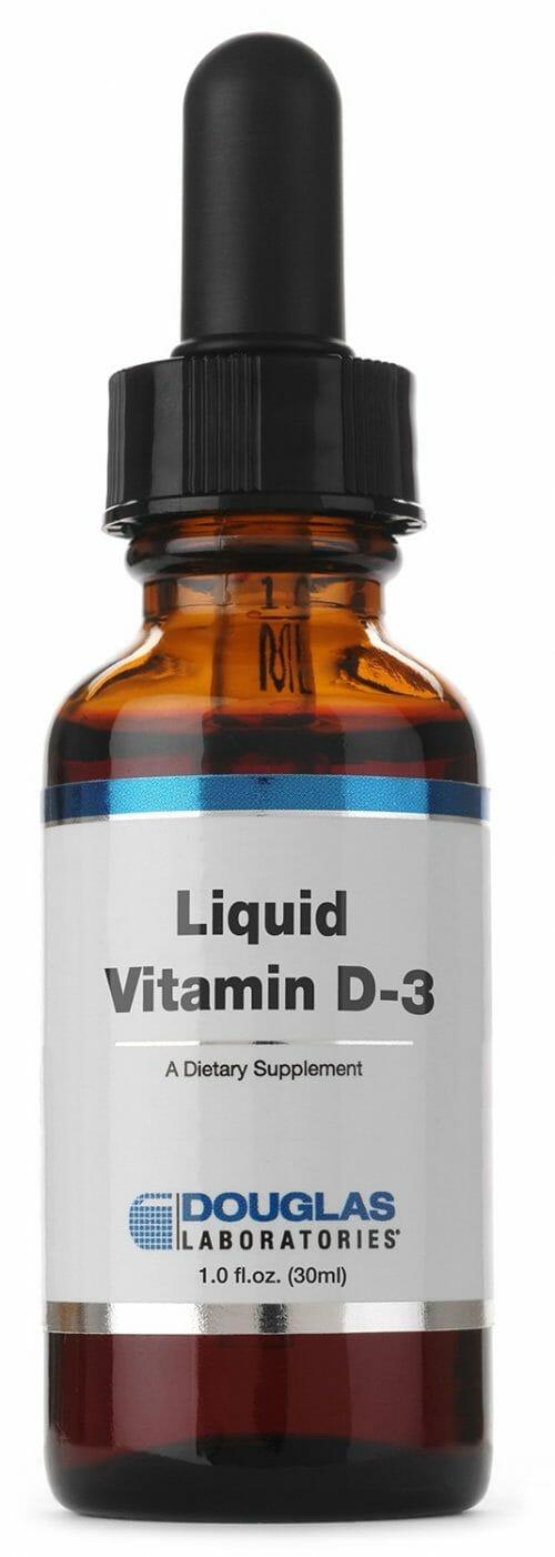 Liquid Vitamin D-3