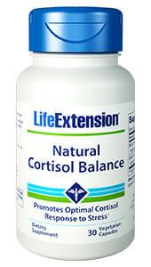 Life Extension Natural Cortisol Balance