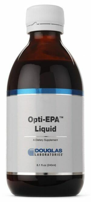Douglas Laboratories Opti-EPA Liquid